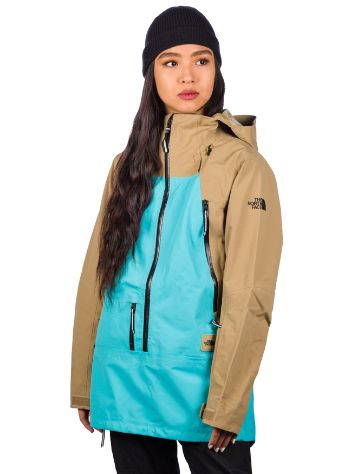 THE NORTH FACE Ceptor Jas