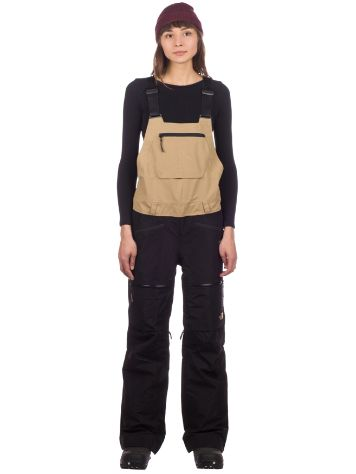 THE NORTH FACE Ceptor Bib HD Pantaloni
