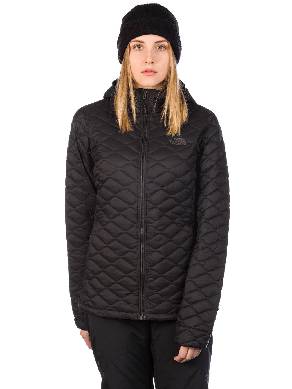 Thermoball Hooded Outdoor Jakna