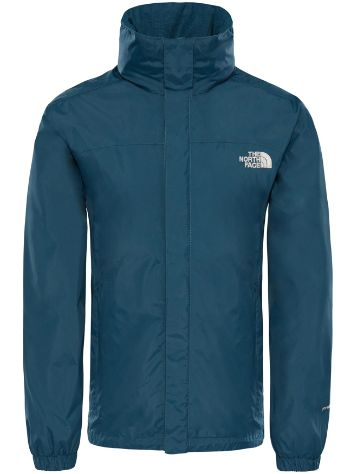 THE NORTH FACE Resolve Giacca Outdoor