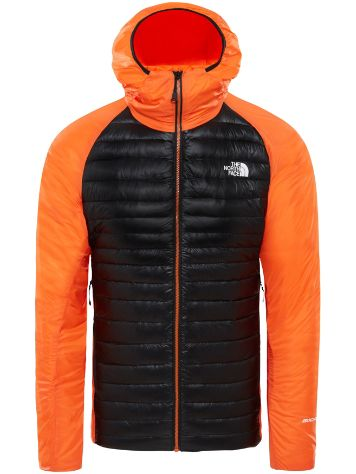 THE NORTH FACE Verto Prima Hooded Outdoor Jacket