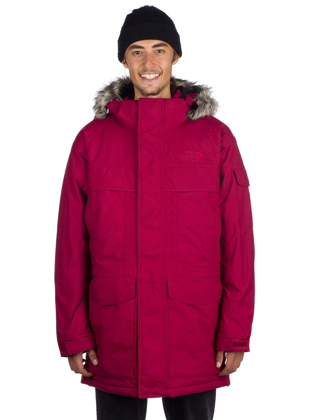 Mcmurdo Jacket