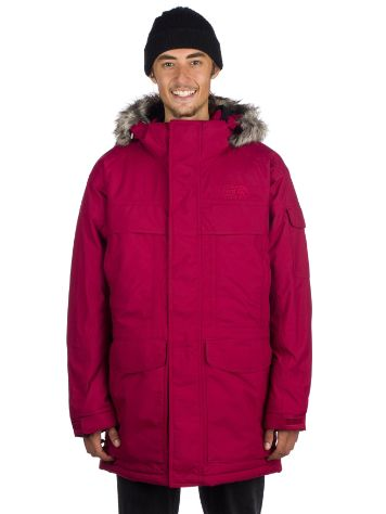 THE NORTH FACE Mcmurdo Giacca