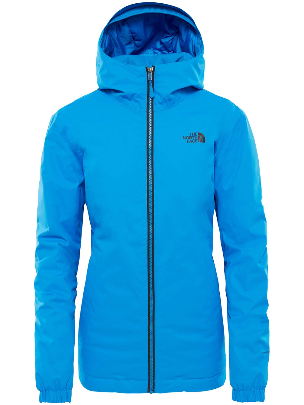 Quest Insulated Outdoor Jacket