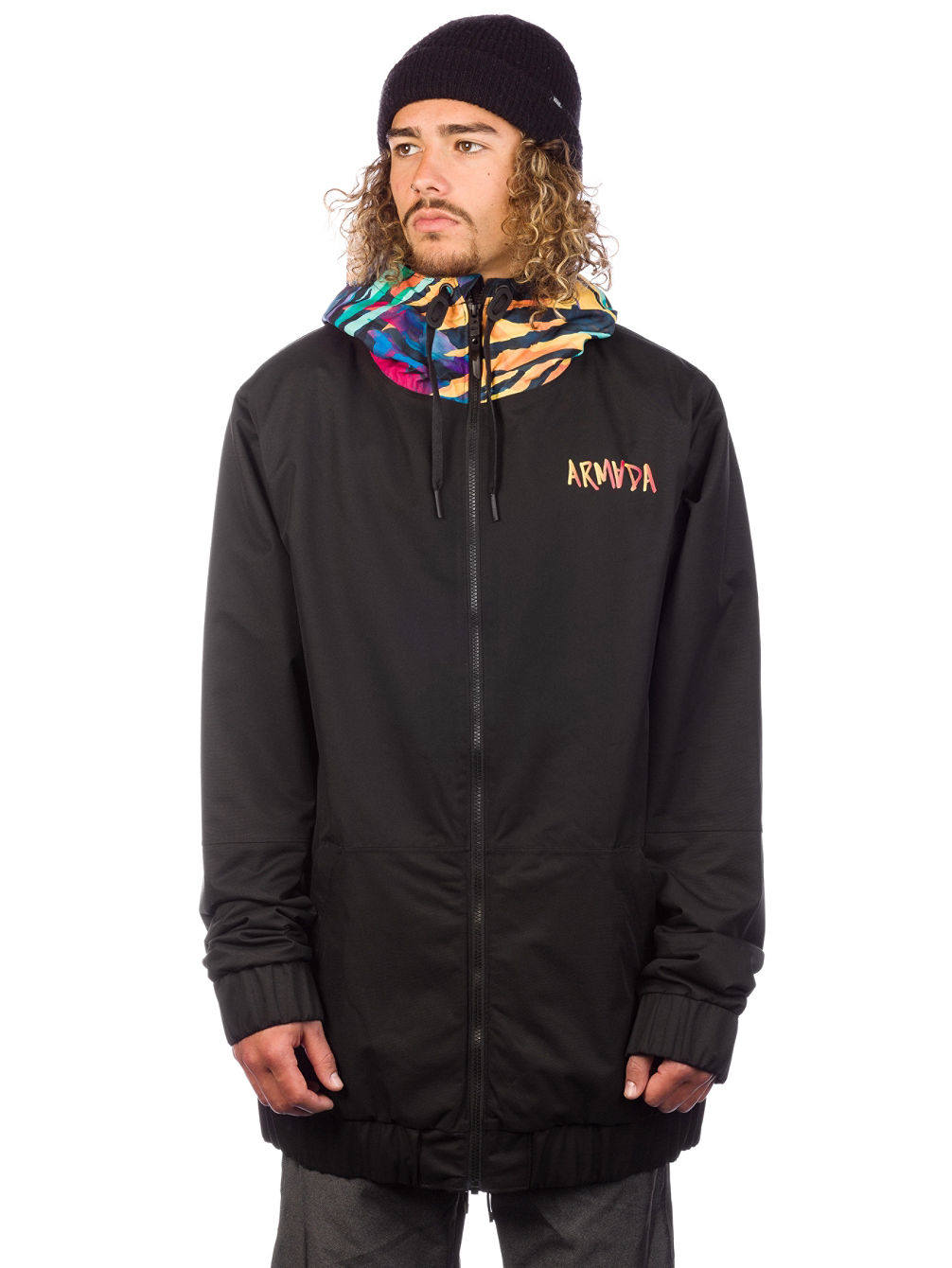 Baxter Insulated Jacke