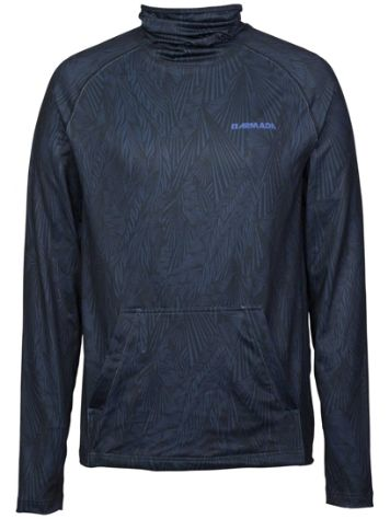 Armada Rotor Light Hooded Funktionsshirt LS