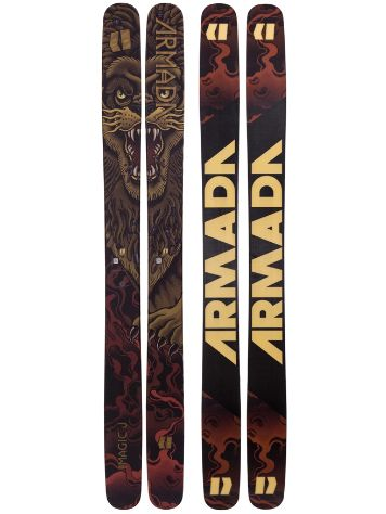Armada Magic J 190 Ski