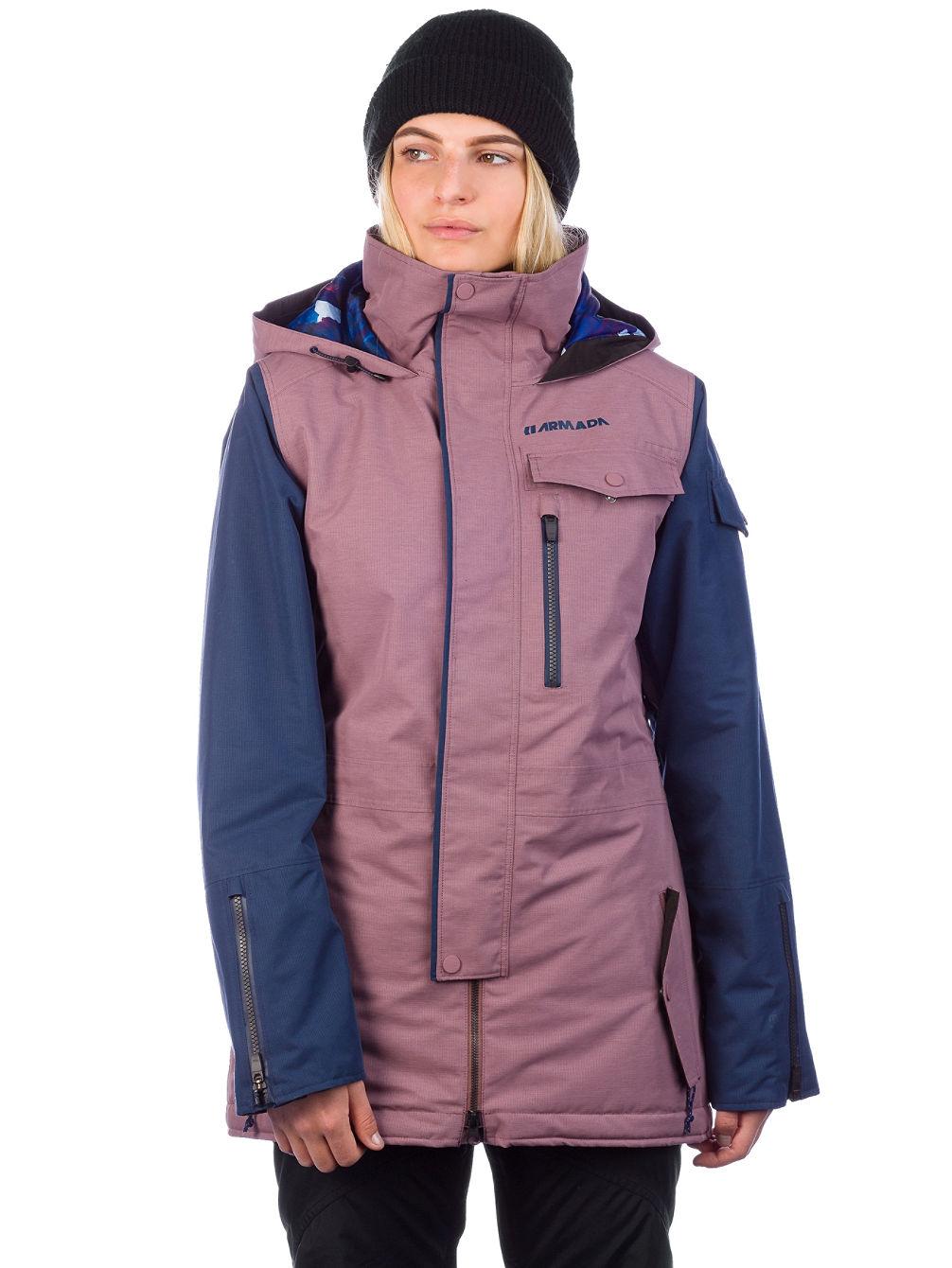Buy Armada Kana Gore-Tex Insulated Jacket online at blue-tomato.com fa71f00cd