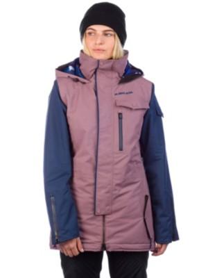 Armada Stadium Insulated Veste de snowboard pour femme