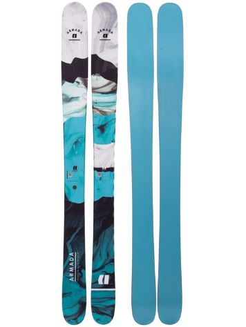 Armada Tantrum 156 2019 Youth Ski