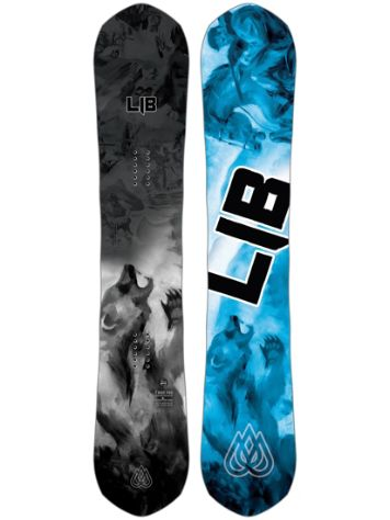 Lib Tech T-Rice Pro HP C2 1645W 2019 Snowboard