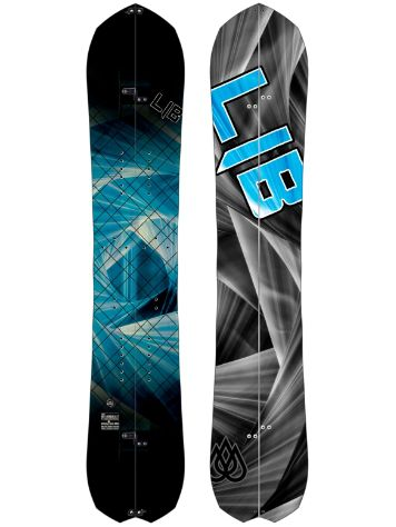 Lib Tech T-Rice Gold Member Split FP C2X 163 2019 Splitboard
