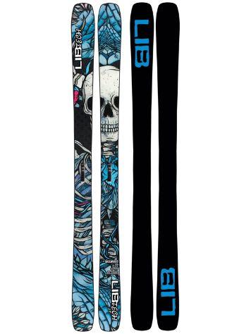 Backwards 178 2019 Ski