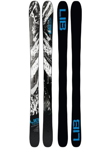 Wreckreate 100 188 2019 Ski