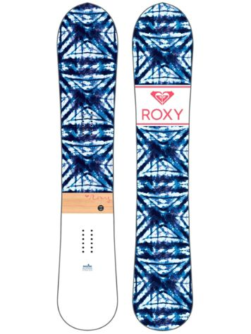 Roxy Smoothie C2 152 2019 Snowboard