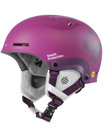 Sweet Protection Blaster II Mips Snowboard Helmet Youth Youth