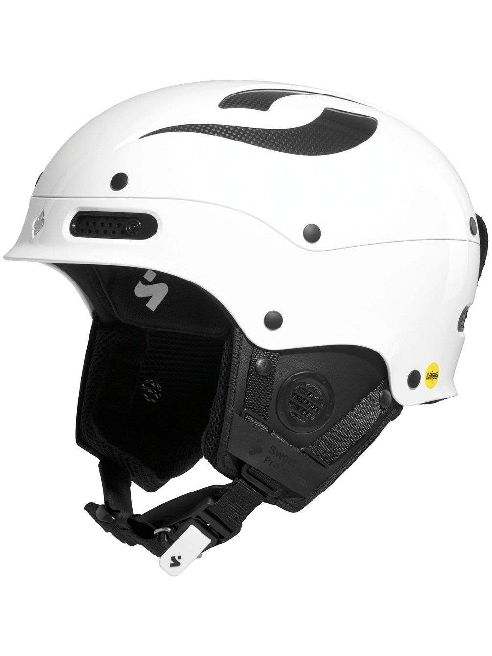 Trooper II MIPS Casco