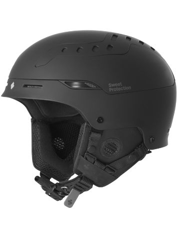 Sweet Protection Switcher Capacete