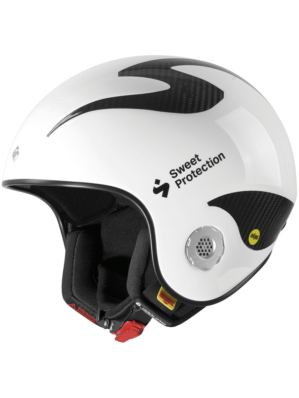 Volata WC Carbon Mips Helm