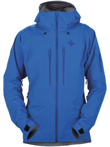 Sweet Protection Supernaut Gore-Tex Pro Jacke