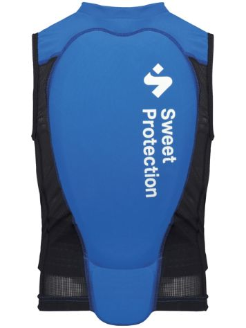 Sweet Protection Back Protector Vest Youth Protector de espalda