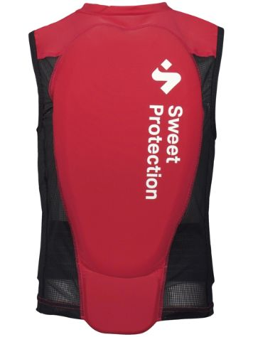 Sweet Protection Back Protector Vest Youth Rückenprotektor