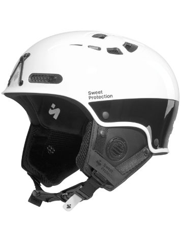 Sweet Protection Igniter Alpiniste II Helm
