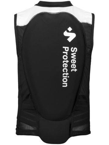 Sweet Protection Back Protector Race Vest Youth Protector de espalda