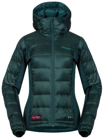 Bergans Myre Down Outdoor Jacket