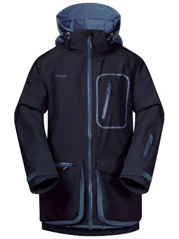 Bergans Knyken Insulated Jacket