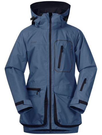 Bergans Knyken Insulated Jacke