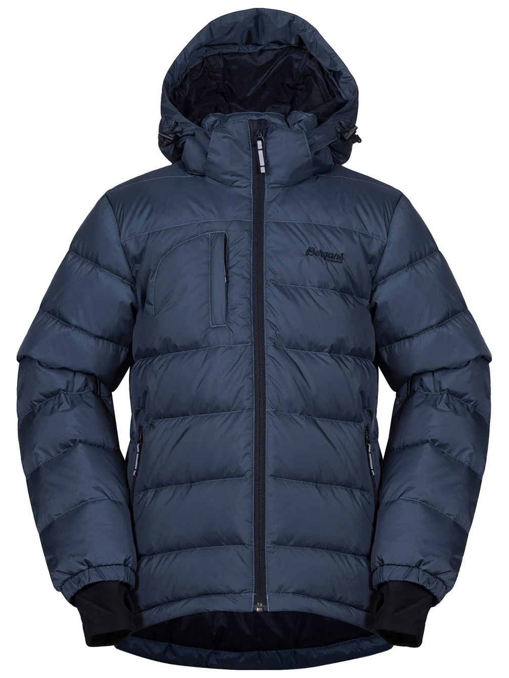 c8fb820a Buy Bergans Down Jacket online at Blue Tomato