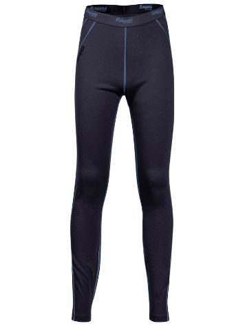 Bergans Fjellrapp Tight Tech Pants