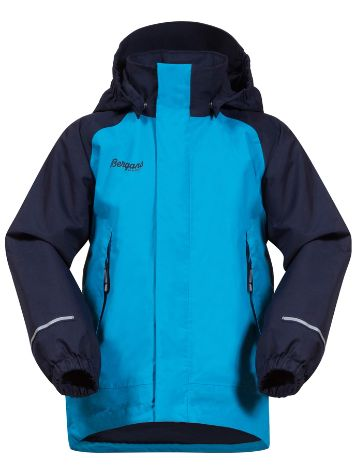 Bergans Storm Insulated Jacke