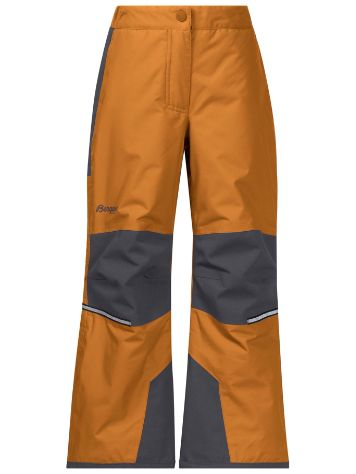 Bergans Storm Insulated Pants Boys