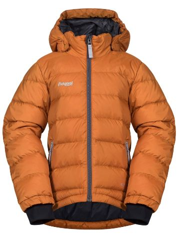 Bergans Down Jacket Boys