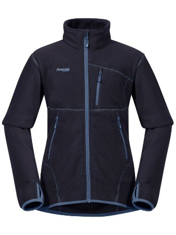 Bergans Runde Fleece Jacket Boys