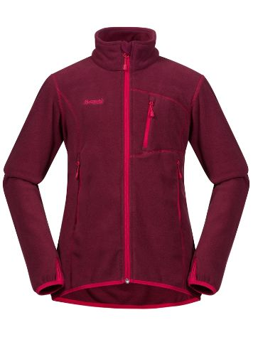 Bergans Runde Fleece Jacket