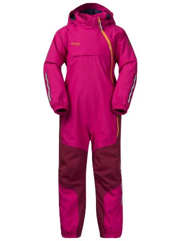 Bergans Snotind Insulated Kids Coverall