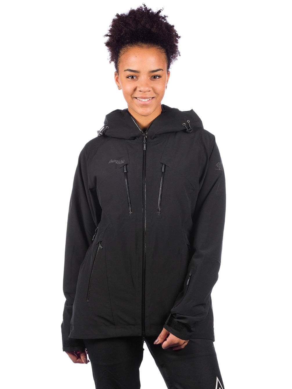 b5cf389ab Oppdal Insulated Jacket