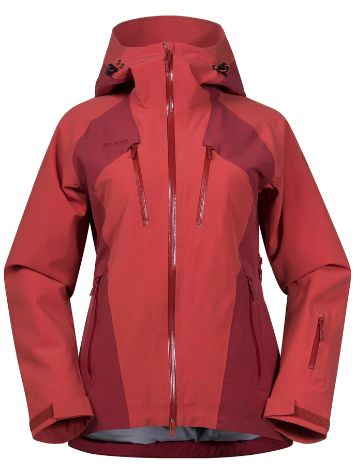Bergans Oppdal Insulated Giacca