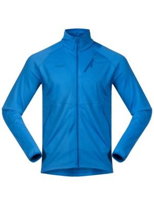 Bergans Galdebergtind Fleece Jacket Preisvergleich
