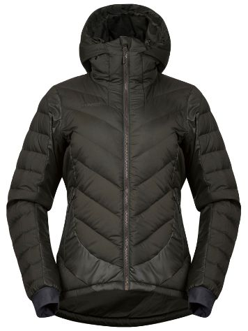 Bergans Nosi Hybrid Down Lady Outdoor Jacket