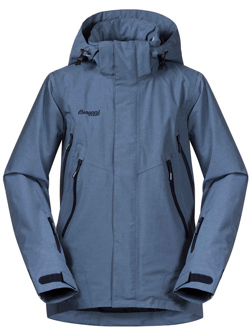 Ervik Insulated Jacket Boys