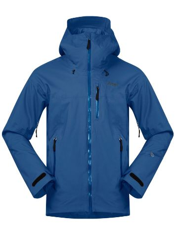 Bergans Stranda Insulated Hybrid Jacket