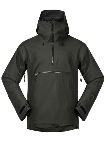 Bergans Stranda Insulated Hybrid Windbreaker