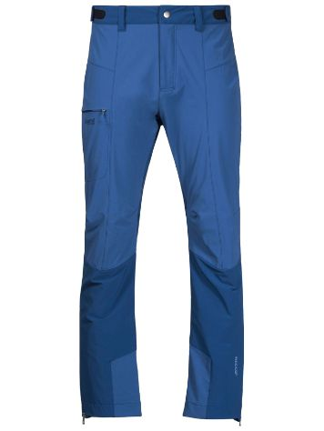 Bergans Slingsby Robust Softshell Outdoor Pants