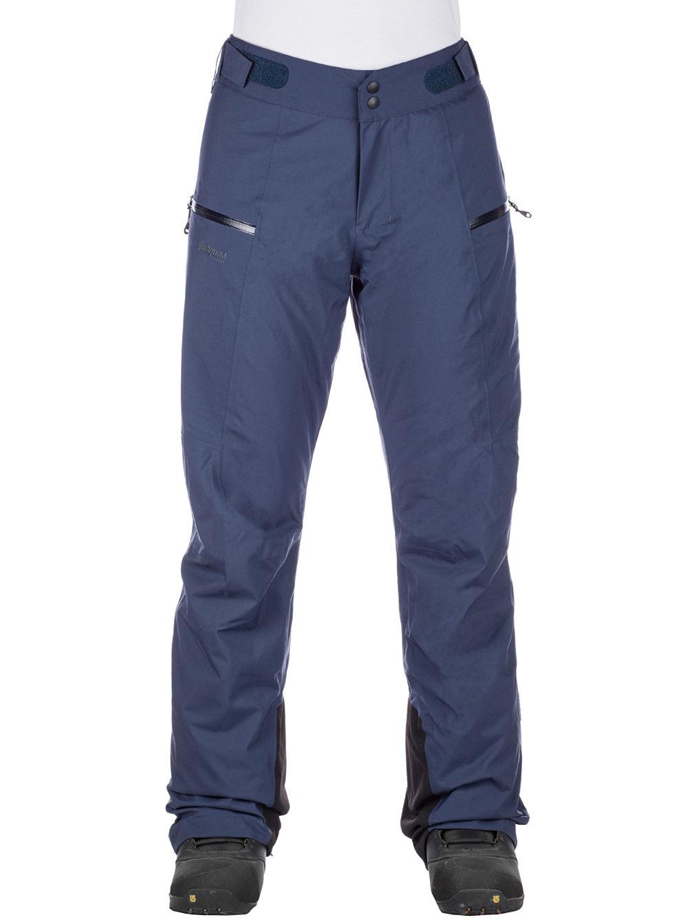 cf120de3 Køb Bergans Stranda Insulated Pants online hos Blue Tomato