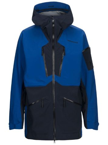 Peak Performance Vertical Jacke