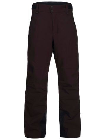 Peak Performance Maroon Hose